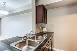 Photo 11: 406 3211 JAMES MOWATT Trail in Edmonton: Zone 55 Condo for sale : MLS®# E4248053
