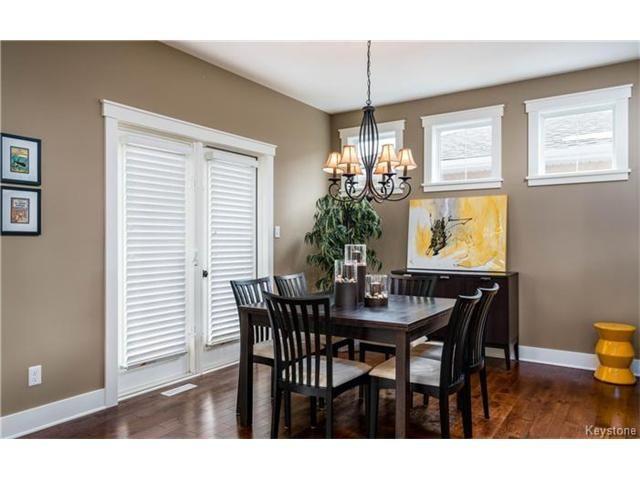 Photo 11: Photos: 39 Portside Drive in Winnipeg: Van Hull Estates Residential for sale (2C)  : MLS®# 1703911