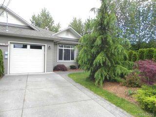 Photo 1: 1292B Martin Pl in COURTENAY: CV Courtenay City Half Duplex for sale (Comox Valley)  : MLS®# 672425
