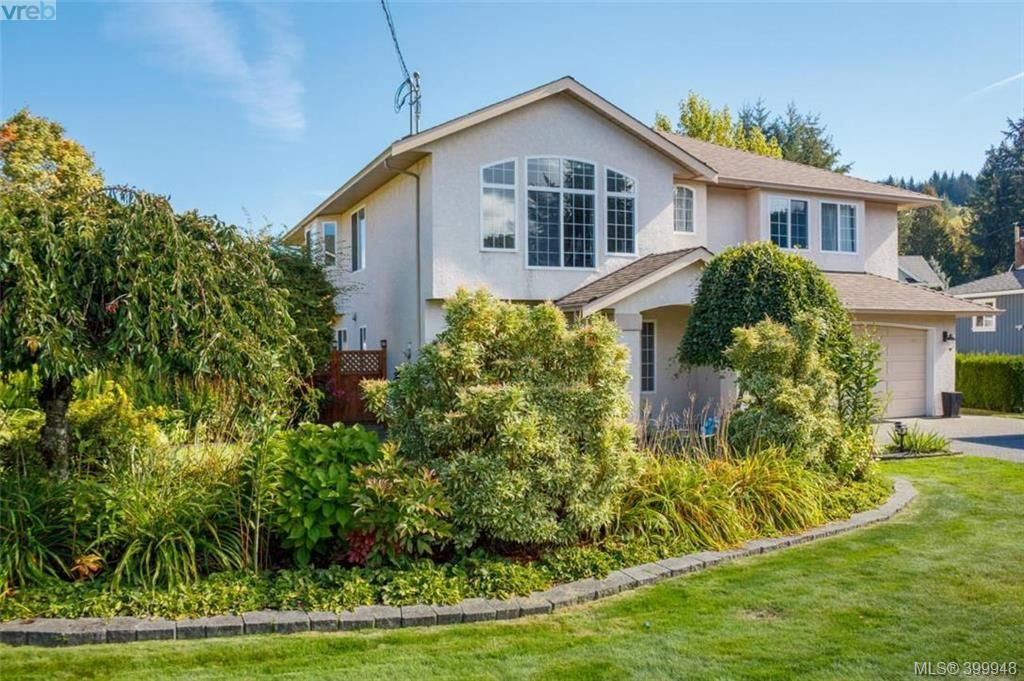 Main Photo: 2941 Robalee Pl in VICTORIA: La Goldstream House for sale (Langford)  : MLS®# 798003