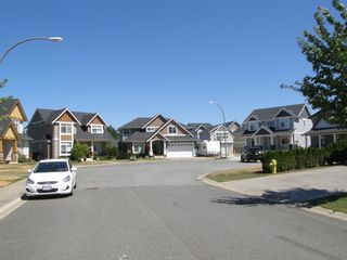 """Photo 6: 32693 APPLEBY COURT in """"TUNBRIDGE STATION"""": Home for sale : MLS®# F1434598"""