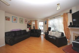"""Photo 3: 212 6939 GILLEY Avenue in Burnaby: Highgate Condo for sale in """"VENTURA PLACE"""" (Burnaby South)  : MLS®# R2250585"""