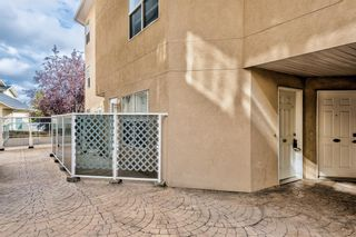 Photo 34: 106 6600 Old Banff Coach Road SW in Calgary: Patterson Apartment for sale : MLS®# A1142616