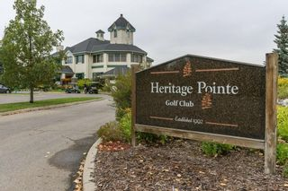 Photo 38: 40 Summit Pointe Drive: Heritage Pointe Detached for sale : MLS®# A1082102