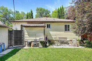 Photo 44: 10933 150 Street in Edmonton: Zone 21 House for sale : MLS®# E4251858
