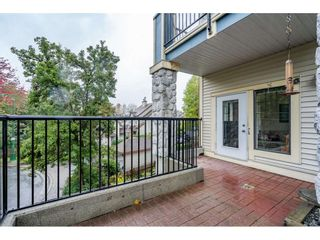 """Photo 25: 105 102 BEGIN Street in Coquitlam: Maillardville Condo for sale in """"CHATEAU D'OR"""" : MLS®# R2508106"""