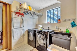 Photo 24: 2119 EDINBURGH Street in New Westminster: West End NW House for sale : MLS®# R2553184