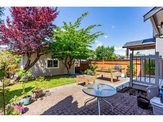 """Photo 33: 18525 64B Avenue in Surrey: Cloverdale BC House for sale in """"CLOVER VALLEY STATION"""" (Cloverdale)  : MLS®# R2591098"""