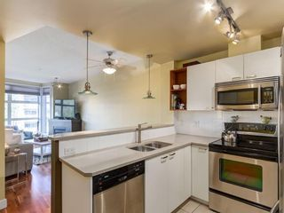 Photo 2: 318 315 24 Avenue SW in Calgary: Mission Apartment for sale : MLS®# A1135466