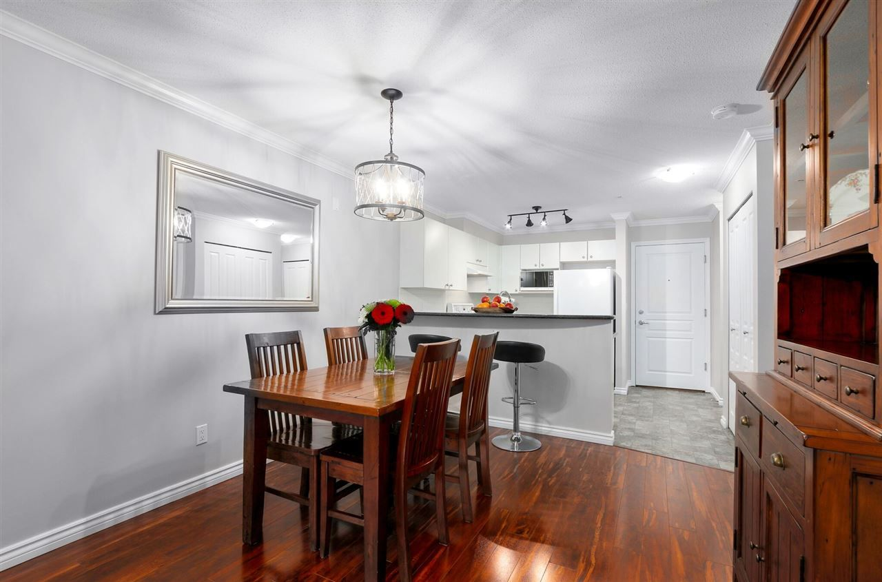 """Photo 6: Photos: 162 1100 E 29TH Street in North Vancouver: Lynn Valley Condo for sale in """"HIGHGATE"""" : MLS®# R2426893"""