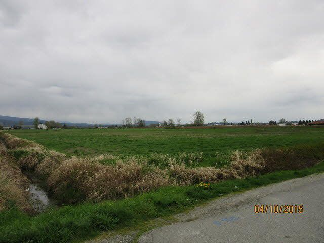 Main Photo: 14370 HALE Road in Pitt Meadows: North Meadows PI Land for sale : MLS®# V1117280