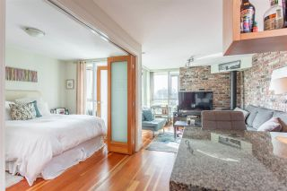 "Photo 17: 407 2515 ONTARIO Street in Vancouver: Mount Pleasant VW Condo for sale in ""ELEMENTS"" (Vancouver West)  : MLS®# R2528697"