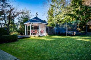 Photo 39: 5410 MOLINA ROAD in North Vancouver: Canyon Heights NV House for sale : MLS®# R2522635