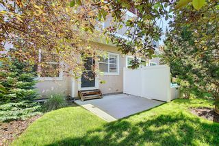 Photo 34: 63 Wentworth Common SW in Calgary: West Springs Row/Townhouse for sale : MLS®# A1124475