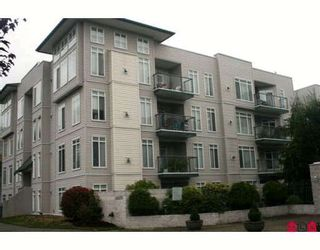 """Photo 2: 209 32075 GEORGE FERGUSON Way in Abbotsford: Abbotsford West Condo for sale in """"ARBOUR COURT"""" : MLS®# F2918344"""
