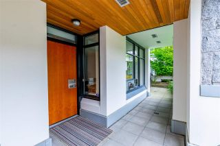Photo 2: 108 5989 IONA DRIVE in Vancouver: University VW Condo for sale (Vancouver West)  : MLS®# R2577145