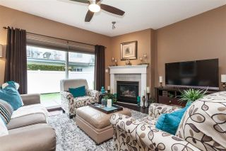"""Photo 10: 12 21579 88B Avenue in Langley: Walnut Grove Townhouse for sale in """"Carriage Park"""" : MLS®# R2439015"""