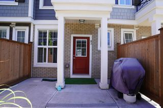 Photo 2: 83 7169 208A Street in Langley: Willoughby Heights Townhouse for sale : MLS®# R2604551