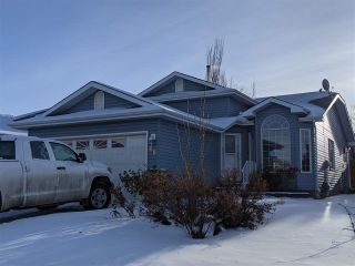 Photo 1: 48 JEFFERSON Road in Edmonton: Zone 29 House for sale : MLS®# E4229166