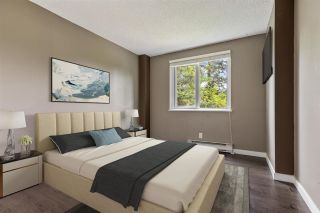 """Photo 15: 806 9541 ERICKSON Drive in Burnaby: Sullivan Heights Condo for sale in """"ERICKSON TOWER"""" (Burnaby North)  : MLS®# R2578877"""