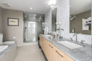 """Photo 11: 903 2411 HEATHER Street in Vancouver: Fairview VW Condo for sale in """"700 West 8th"""" (Vancouver West)  : MLS®# R2259809"""