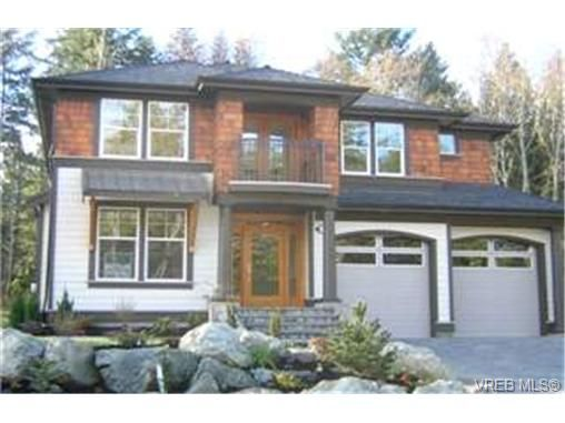 FEATURED LISTING: 1693 Texada Terr NORTH SAANICH