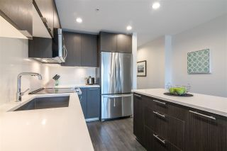 Photo 2: 323 723 W 3RD Street in North Vancouver: Harbourside Condo for sale : MLS®# R2369021
