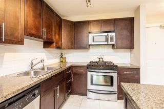 "Photo 3: 308 3895 SANDELL Street in Burnaby: Central Park BS Condo for sale in ""Clarke House Central Park"" (Burnaby South)  : MLS®# R2287326"