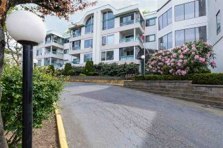 """Photo 2: 114 33030 GEORGE FERGUSON Way in Abbotsford: Central Abbotsford Condo for sale in """"THE CARLISLE"""" : MLS®# R2576142"""