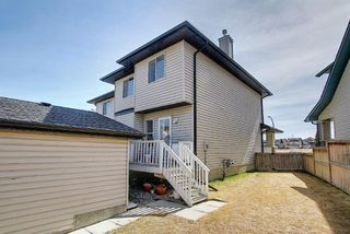 Photo 35: 110 Panamount Square NW in Calgary: Panorama Hills Semi Detached for sale : MLS®# A1094824