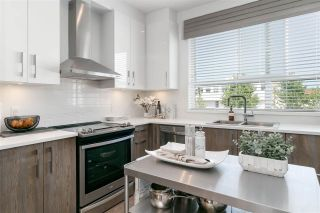 """Photo 10: 15 20857 77A Avenue in Langley: Willoughby Heights Townhouse for sale in """"WEXLEY"""" : MLS®# R2407888"""