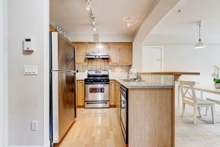 """Photo 4: 205 2338 WESTERN Parkway in Vancouver: University VW Condo for sale in """"WINSLOW COMMONS"""" (Vancouver West)  : MLS®# R2549042"""