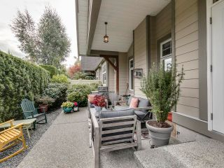 """Photo 21: 4 15075 27A Avenue in Surrey: Sunnyside Park Surrey Townhouse for sale in """"Birch Arbour"""" (South Surrey White Rock)  : MLS®# R2620419"""