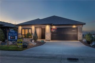 FEATURED LISTING: 63 windflower Road Winnipeg