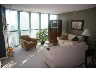 """Photo 2: 1203 1199 EASTWOOD Street in Coquitlam: North Coquitlam Condo for sale in """"2010"""" : MLS®# V863673"""