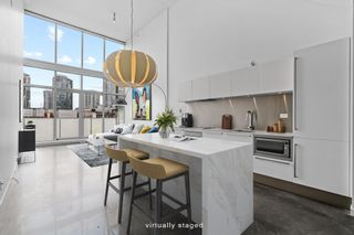 """Photo 8: PH609 53 W HASTINGS Street in Vancouver: Downtown VW Condo for sale in """"PARIS ANNEX"""" (Vancouver West)  : MLS®# R2593630"""