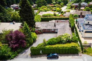 Photo 14: 1222 CHARTWELL Crescent in West Vancouver: Chartwell House for sale : MLS®# R2615007