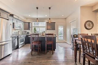 """Photo 6: 21056 80 Avenue in Langley: Willoughby Heights Condo for sale in """"Kingsbury at Yorkson South"""" : MLS®# R2543511"""