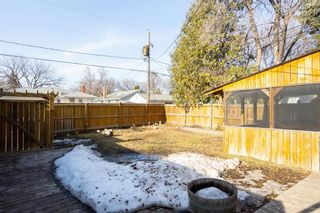 Photo 21: 1009 Fleet Avenue in Winnipeg: Crescentwood Residential for sale (1Bw)  : MLS®# 202006897