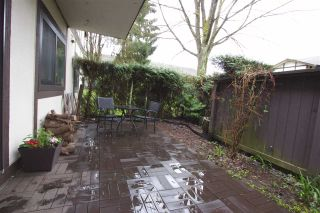 Photo 1: 8977 HORNE Street in Burnaby: Government Road Townhouse for sale (Burnaby North)  : MLS®# R2154585
