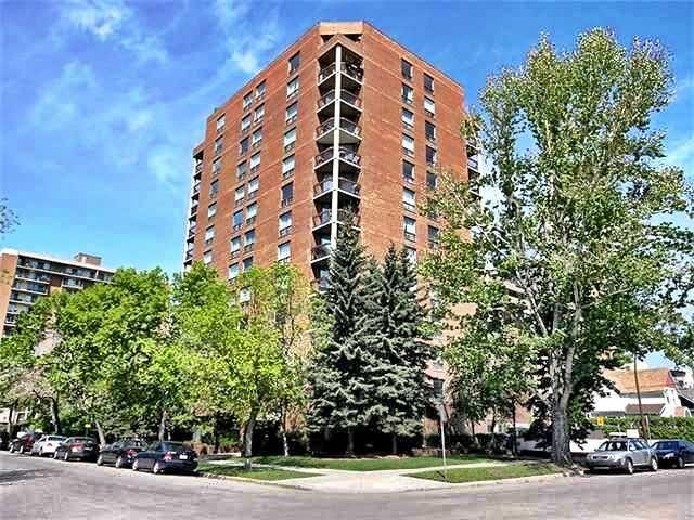 Main Photo: 1040 1304 15 Avenue SW in CALGARY: Connaught Condo for sale (Calgary)  : MLS®# C3543060