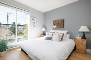"Photo 9: 3189 ST. GEORGE Street in Vancouver: Mount Pleasant VE Townhouse for sale in ""SOMA Living"" (Vancouver East)  : MLS®# R2561450"