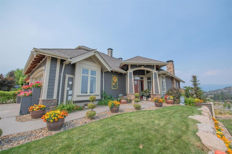 FEATURED LISTING: 111 Longspoon Drive Vernon