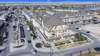 Photo 35: 112 20 MAHOGANY Mews SE in Calgary: Mahogany Apartment for sale : MLS®# A1124891