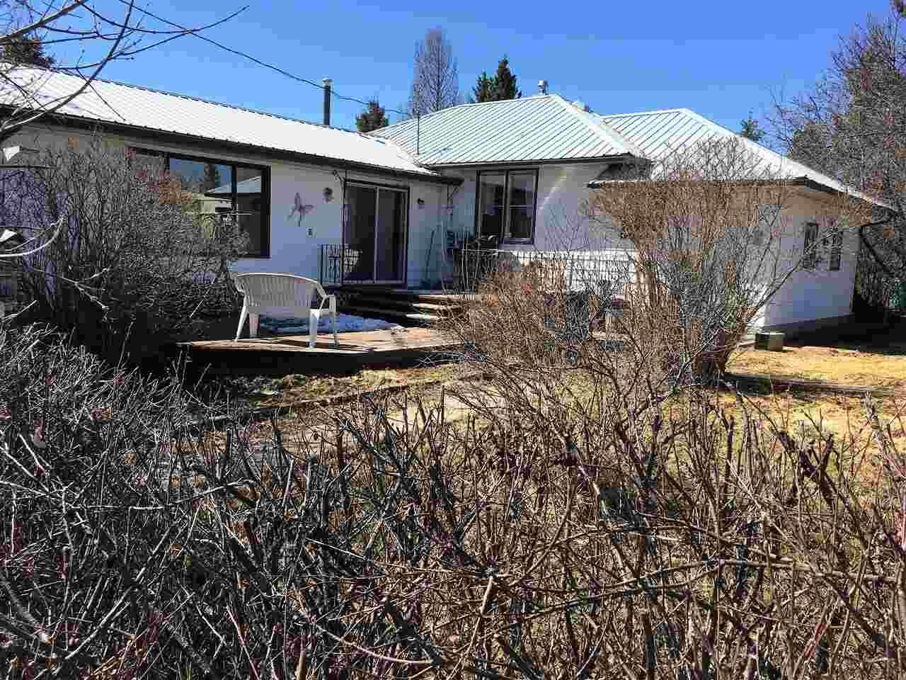 Main Photo: 60207 RR 155: Rural Smoky Lake County House for sale : MLS®# E4195050