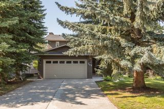 Main Photo: 208 PUMP HILL Gardens SW in Calgary: Pump Hill Detached for sale : MLS®# A1101029