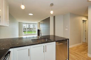 "Photo 5: 206 3142 ST JOHNS Street in Port Moody: Port Moody Centre Condo for sale in ""SONRISA"" : MLS®# R2254973"