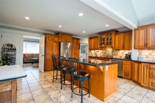 """Photo 5: 4537 SADDLEHORN Crescent in Langley: Salmon River House for sale in """"Salmon River"""" : MLS®# R2553970"""