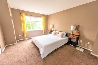 Photo 12: 62 8775 161 Street in Surrey: Fleetwood Tynehead Townhouse for sale : MLS®# R2585690