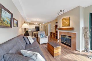 "Photo 15: 307 2130 W 12TH Avenue in Vancouver: Kitsilano Condo for sale in ""ARBUTUS TERRACE"" (Vancouver West)  : MLS®# R2617320"